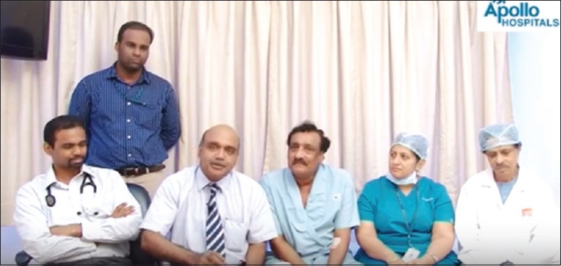 Lung transplant: The Indian experience and suggested